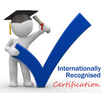 Internationally Recognised Children First Aid Certification