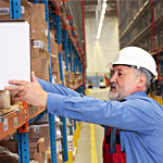 Manual Handling for offices, factory and warehousing workers