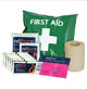 Mini Burns First Aid Kit