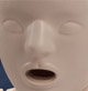 Prestan Child CPR Manikin head
