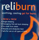 Reliburn Burn Dressing
